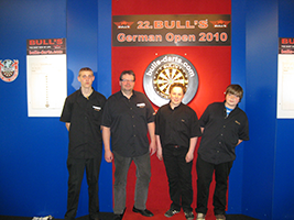 Youngster Team German Open 01